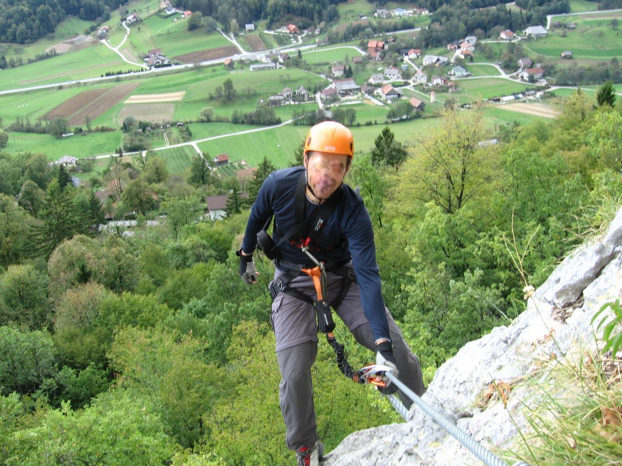 Tree Rider Klettergurt : Klettersteigset für selbstschutz black diamond easy rider kibuba