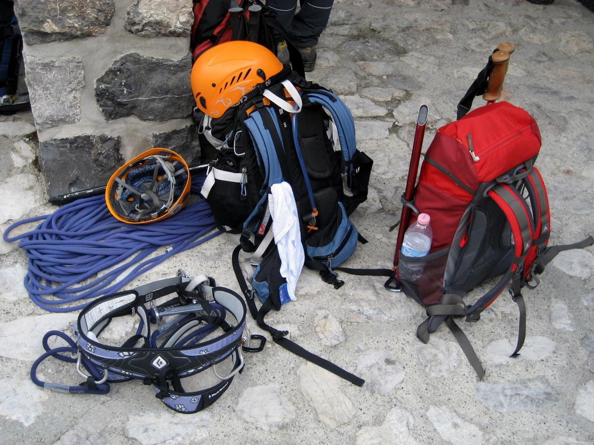 Klettergurt Haltbarkeit : Klettergurte ocÚn