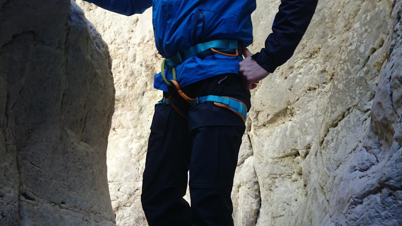 Edelrid Neo Klettergurt : Edelrid herren duke ii klettergurt kletterausrüstung weihnachtsschmuck