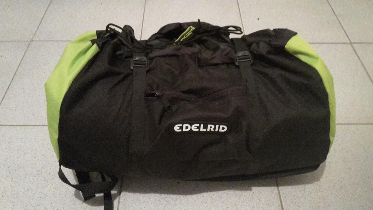 Kletterausrüstung Edelrid : Edelrid drone seilsack kibuba abenteuer am horizont: online